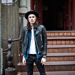James Bay & special guest am 29. Juni auf Tollwood