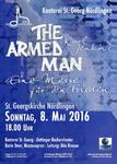 Plakat Ther Armed Man