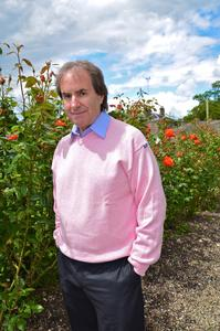 Chris de Burgh kommt nach Bad Schussenried