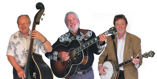 Country Music Konzert mit Tex Warner