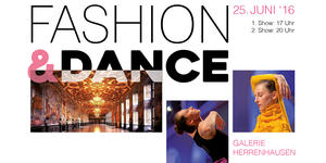 Fashion & Dance