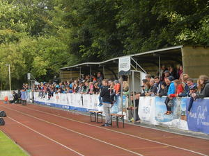 TuS Norderney - Hannover 96