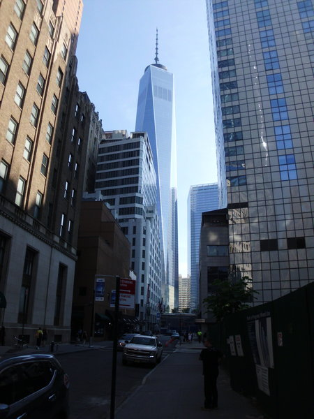 isernhagen, new-york, auf-achse, one-world-trade-center, manhatten