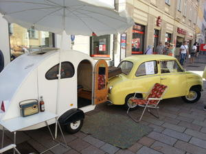 7. Young- und Oldtimertag in Donauwörth