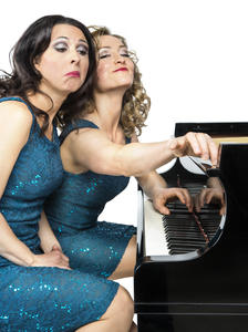 Queenz of Piano | Tastenspiele
