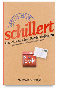 Happy Birthday, Poesiebriefkasten!