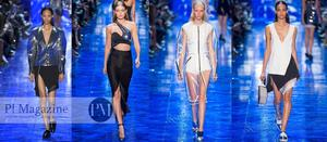 Paris Fashion Week / Mugler SS2017