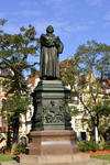 Eisenach, Martin Luther