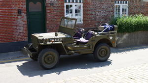 Willy - Jeep