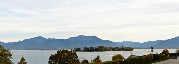 chiemsee, fraueninsel