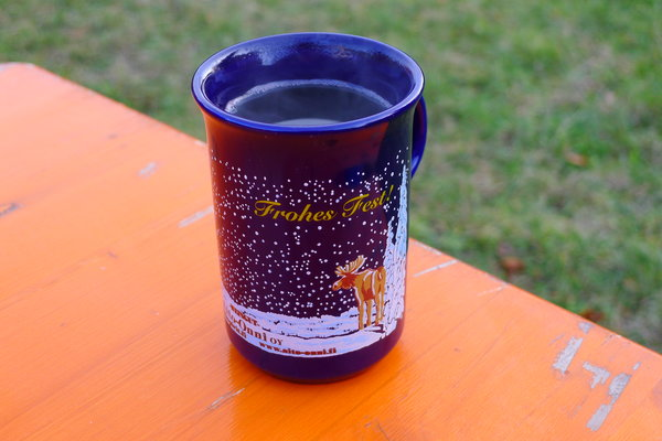 advent, glühwein