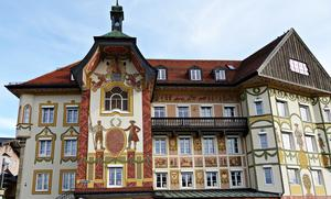Marienstift in Bad Tölz