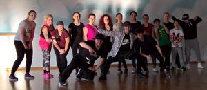 Michael Jackson Workshop mit Valentina