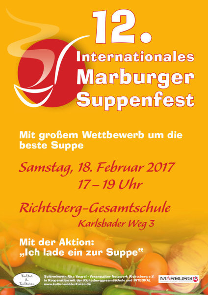 2017, suppenfest