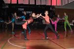 Ball der Margerite 2017 - Rock'n'Roll Dance-Show vom MSV Mering
