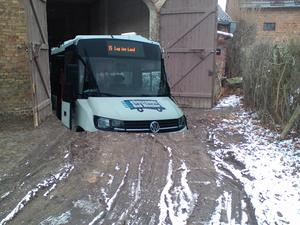 Bürger-Bus Bad Münder