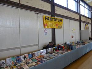 Riedbuchmesse in Stockstadt am Rhein