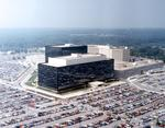 NSA-Hauptquartier in Fort Meade, Maryland (USA)