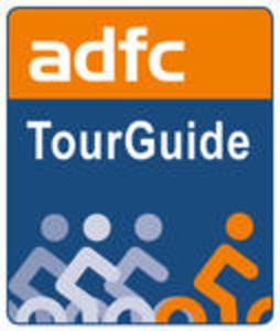 ADFC-TourGuide®-Kurs: Fr., 22., bis So., 24.9.2017.