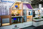 (c) FS eventfoto - afa 2017 - Smart Home-Roadshow in Halle 3
