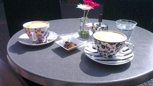 Erstmalig in Meitingen: Trauercafe