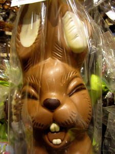 Frohe Ostern allerseits!