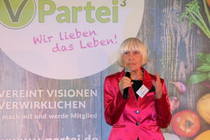 Barbara Rütting im Interview
