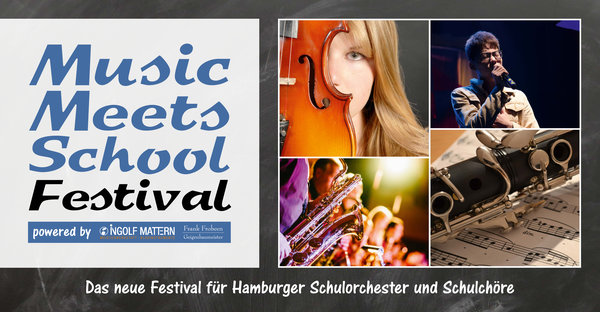 Music Meets School Festival