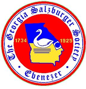 The Georgia Salzburger Society Ebenezer > https://www.myheimat.de/2754913