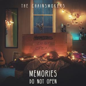 "THE CHAINSMOKERS  ""Memories ...Do Not Open""- Neues Album seit 7. April im Handel"