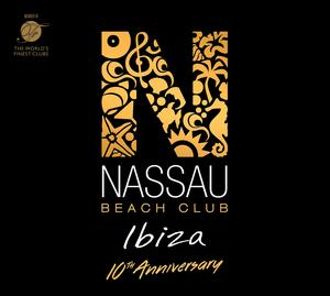 VARIOUS ARTISTS – NASSAU BEACH CLUB IBIZA 2017 10th Anniversary Edition - Mixed by Alex Kentucky & David Crops - 2 CD & DOWNLOAD-Ab heute im Handel