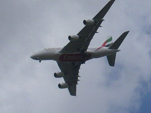 emirates-airlines, a-380-airus