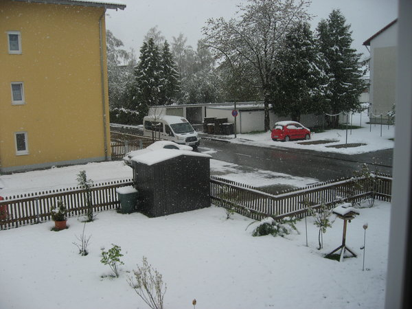 wintereinbruch, april-april, winter-im-frühling, winter-in-bayern