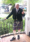 Welcome to the international 19th Peine Highland Gathering