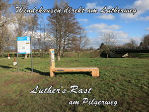 Luther's Rast  2016
