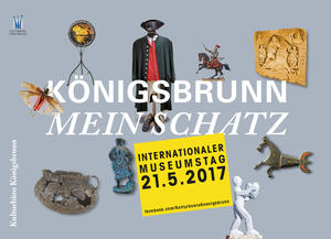 Internationaler Museumstag 'Spurensuche. Mut zur Verantwortung!'