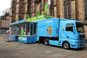 Reformationstruck in Marburg