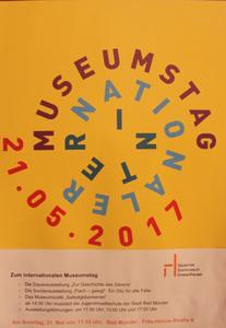 Internationaler Museumstag im Stuhlmuseum Eimbeckhausen am 21.5.