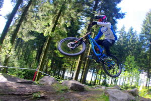 Bikefestival in Willingen 2017