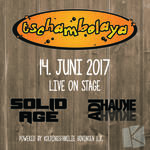 Tschambolaya - Live on Stage 14.Juni