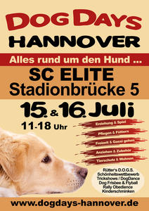 Dog Days Hannover 2017