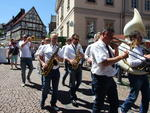 N´AWLINS BRASS BAND