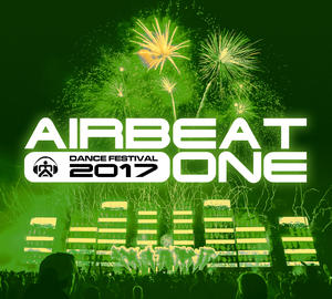 Various Artists – Airbeat one 2017 DER SOUNDTRACK zum dance festival