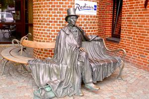Hans Christian Andersen in allen Variationen