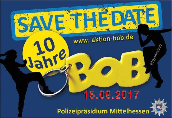 prävention, verkehrssicherheit, aktion-bob, verkehrssicher-in-mittelhessen, save-the-date