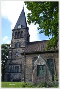 Quer durch Hannover: St. Nikolai in Limmer