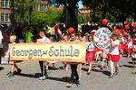 Naumburger Schulkinder
