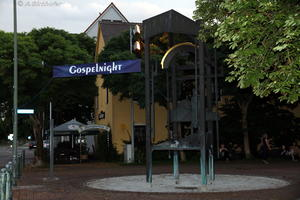 Ein Highlight in Königsbrunn: Die 15. Gospelnight 2017
