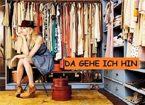 FASHION-FLOHMARKT in AUGSBURG ** Kongress am Park ** 25.11.2017