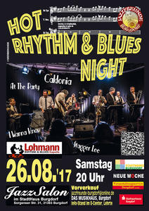 Rhythm & Blues Sensation